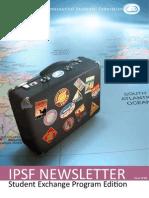 IPSF Newsletter #80 - SEP