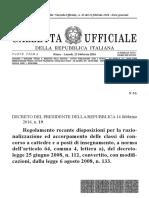 D.P.R. 19_2016 Nuove Classi di Concorso.pdf