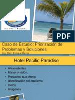 CASO PACIFIC PARADISE