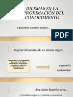 DILEMAS EN LA APROXIMACIÓN DEL CONOCIMIENTO2.pdf