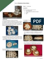 V.Imprimible de Champiñones rellenos de queso
