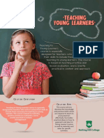 Young Learners Flyer UK
