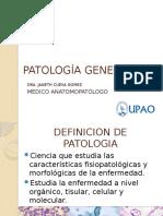 Dpp patología
