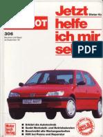 Peugeot 306 Bj.ab Sept.1993