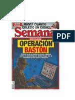 Revista Semana 160520