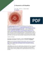 A influência da Maçonaria na III República portuguesa