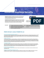 New Datasheet Advanced Business Security - PT