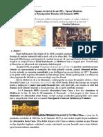 Unirea Principatelor Romane (1)