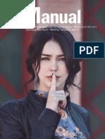Revista Manual 2 - Videojuegos