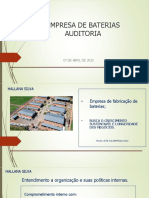 AUDITORIA14001