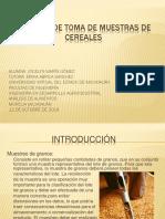 PROCESO DE TOMA DE MUESTRAS DE CEREALES-convertido