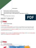 Química Inorgánica - TERMOQUIMICA