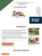 Apresentação Farmacologia. Março.2020