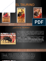 Exposicion cartel taurino