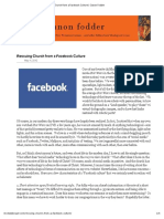 Rescuing Church from a Facebook Culture _ Canon Fodder.pdf