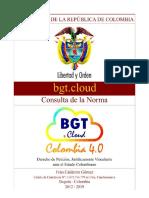 BGT-Consulta de la Norma_PRESIDENCIA COLOMBIA-2019