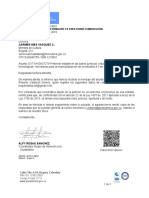 RADICADO_PRESIDENCIA DE LA REPÚBLICA_12 DE ABRIL DE 2019
