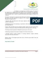 Gec Draft Safety Manual