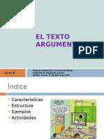 El-texto-argumentativo-8º-PPT