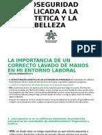 LAVADO DE MANOS .pptx