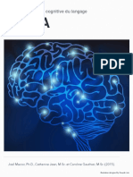 BECLA- Batterie d'évaluation cognitive du langage