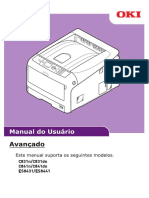 oki c381 Brazilian AdvancedUM