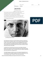 Deutschlandfunk_Foucault durch Veynes Brille
