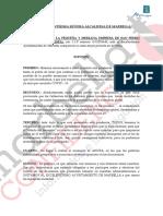 Sugerencias Apymespa Paquete de Medidas Crisis COVID-19