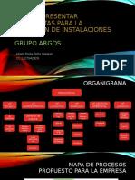 Fase 6 - Presentar propuestas para la ubicación