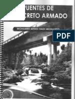 Concreto armado - Puentes de Concreto Armado