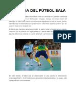 HISTORIA DEL FÚTBOL SALA.docx