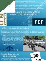 GRAN MISION CUADRANTES DE PAZ