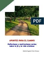 Apuntes Para El Camino