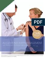Algemeines Impfmanagement
