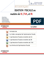 l'Optimisation Fiscale 1