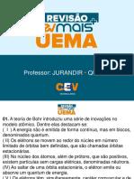 CEV UEMA-JURANDIR