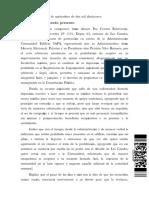 PERRO BULDOG COMPAÑIA CORTE