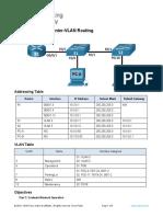 Actividad 4 - Solucion de Problemas Inter-VLAN Routing (2)