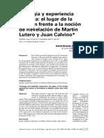Teología protestante y estética.pdf