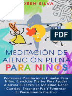 Meditacion De Atencion Plena Pa - Adesh Silva.pdf