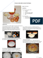 V.Imprimible de Huevos al estilo suflé con Jamon York & Queso