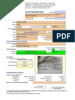 FICHAS DE INSCRIPCION.xls