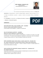 CV JOSE FUENTES R120200226