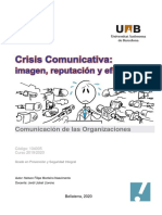 PEC 2 - Comunicacion de las Organizaciones Nelson Nascimento