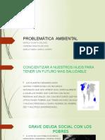 PROBLEMÁTICA  AMBIENTAL CATEDRA MINUTO DE DIOS.pptx