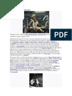Difusión mundial del boxeo