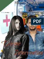 17 Cree Storm & Maggie Walsh - Serie Llama Eterna Maddox 7 - Intervencion Divina
