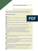 Todos Os Livros de Margarida Fonseca Santos