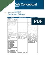 Guía conceptual