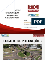 3 Aula_RTG INTERSEÇÕES parte 1